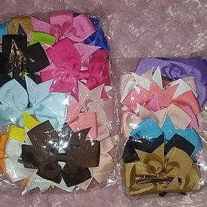 Other - Girl bows